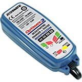 OptiMATE 3, TM-431 7-step 12V 0.8A Battery saving charger...
