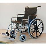 Aqua Creek Aquatic Wheelchair : 20 inch