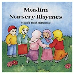 Book Muslim Nursery Rhymes (Muslim children's library)