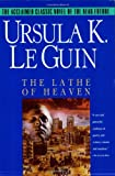 The Lathe of Heaven, Ursula K. Le Guin, 0380791854