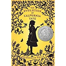 BY Kelly, Jacqueline ( Author ) [{ The Evolution of Calpurnia Tate By Kelly, Jacqueline ( Author ) May - 12- 2009 ( Hardcover ) } ]