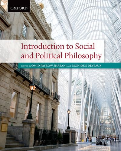 Introduction to Social and Political Philosophy: Texts and Cases ebook