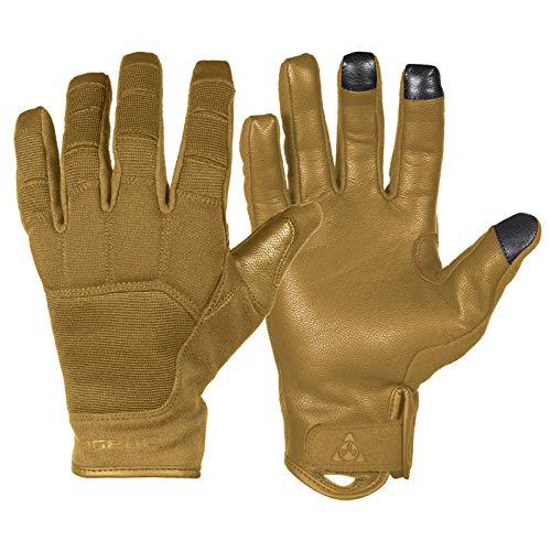 Magpul Core Patrol Tactical Gloves, Coyote, X-Large (Magpul Moe Milspec Stock Flat Dark Earth)