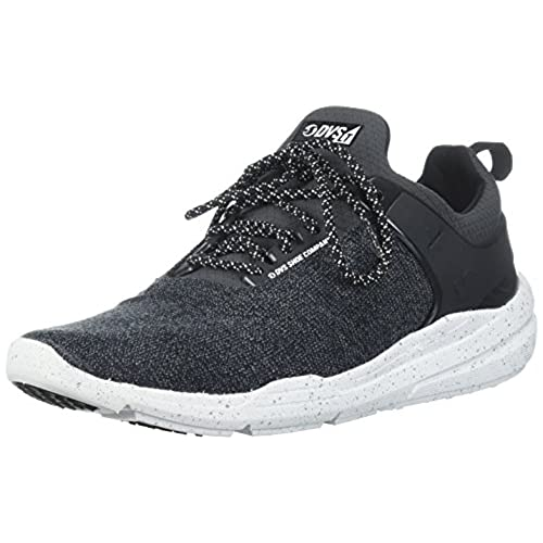 Dvs Footwear Mens Men's Cinch Lt+ Skate Shoe