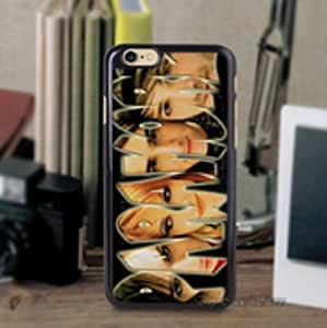 Paramore band Cell Phone Case Cover For iPhone 6 Mobile Phone Cases 4.7 inch