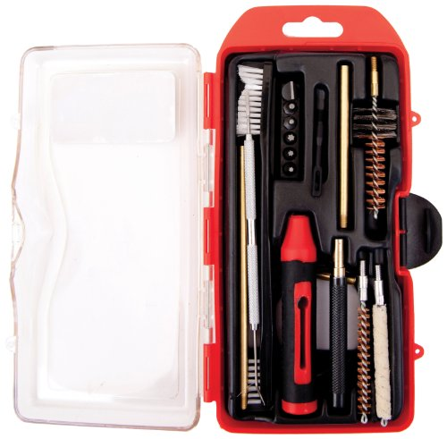 DAC Technologies Winchester 0.223/5.56 Rifle Cleaning Kit, Multi, 17-Piece (Cleaning Kit Dac Rifle)