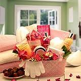 Heavenly Retreat Bath & Body Rituals Gift Set