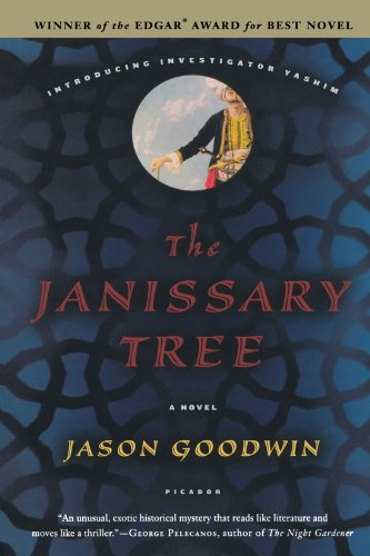 The Janissary Tree: A Novel (Investigator Yashim)