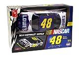 Round 2 NASCAR -#48 Jimmy Johnson 2010 Chevrolet Impala - Snap Together Kit