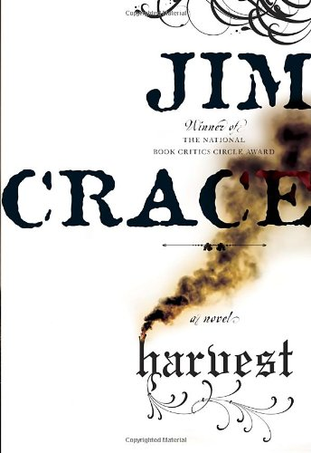"""Harvest - A Novel"" av Jim Crace"