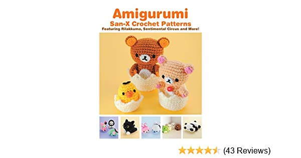 Amigurumi Today - crochet patterns and tutorials on the App Store | 315x600