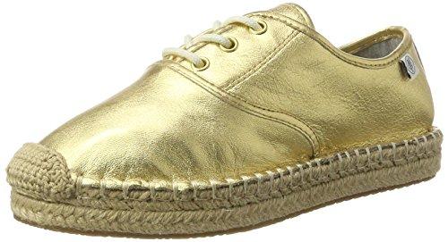 Marc Dame O'polo 70313963802110 Espadriller Guld (guld) fDGbeH3f