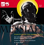 Handel: Messiah & Excerpts From Jephtha; Judas Maccabaeus; Samson