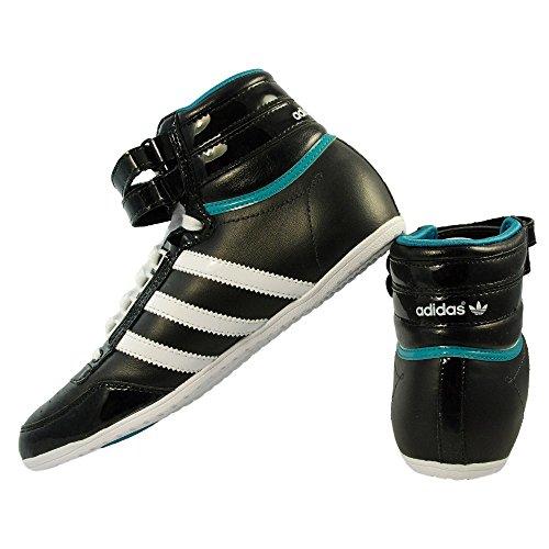 Concord Round Mid Black Sneaker Black