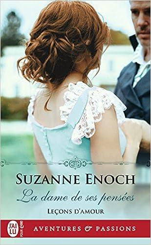 Suzanne Enoch - La dame de ses pensees (2017)