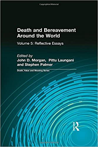 sociology of death and dying essay