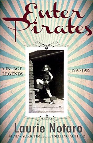 Enter Pirates: Vintage Legends: (1991 Legends)