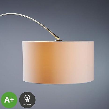 LED Lámpara de pie Alia (Moderno) e.o. para Salón ...