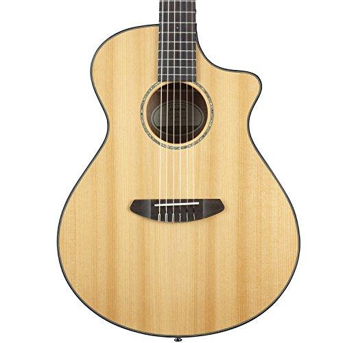 Breedlove Pursuit Concert Nylon CE Red cedar-Mahogany Acoustic-Electric Guitar