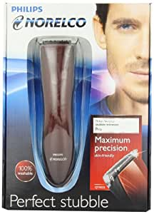 philips norelco qt4022 41 stubble trimmer pro health personal care. Black Bedroom Furniture Sets. Home Design Ideas