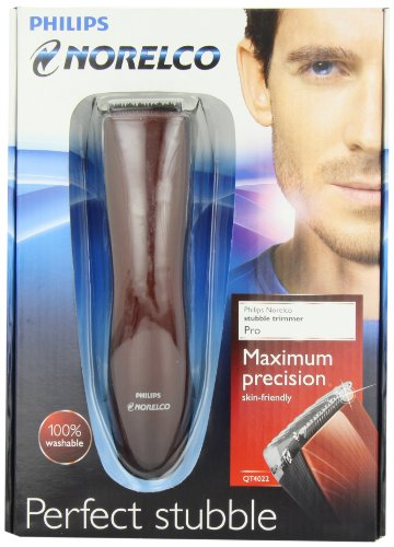 Philips Norelco QT4022 Stubble Trimmer Pro by Philips Norelco