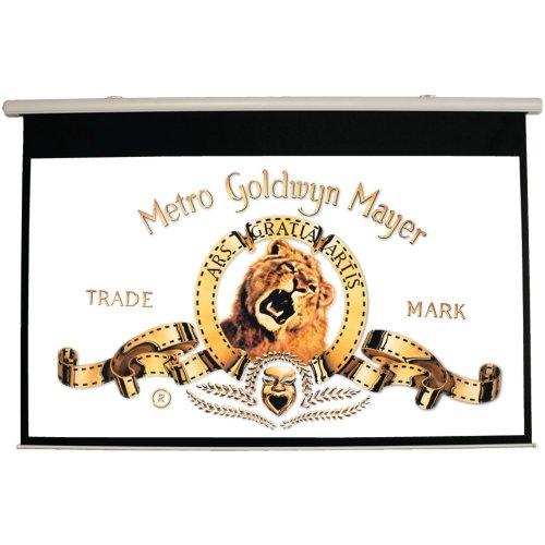 MGM MGM-92MS 92 Manual Projection Screen (Wall Manual Hdtv Format)