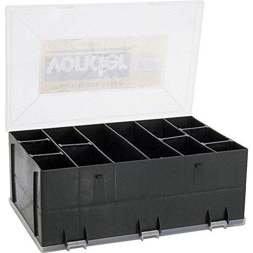 Organizador Plástico Duplo-VONDER-6107200300