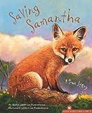 Saving Samantha, Robbyn Smith van Frankenhuyzen, 1585362204