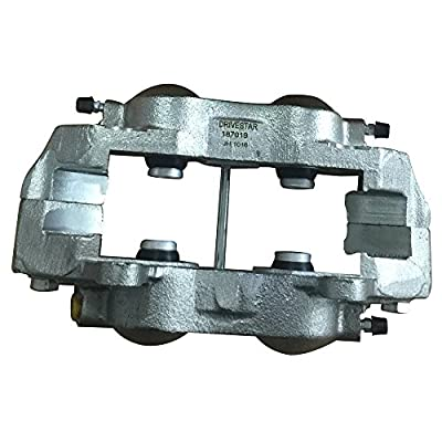 DRIVESTAR 187019 Brand New OE-Quality Right Rear Brake Caliper for Chevrolet Corvette, Disc Brake Caliper for Chevy Corvette, 1965-67&1969-82 Corvette Brake Caliper: Automotive