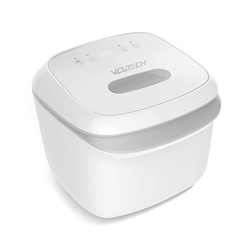 VCUTECH 4-in-1 UV Light Sanitizer Box