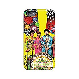 Iphone 6plus Bdk13990mYuV Support Personal Customs High-definition The Beatles Skin Bumper Hard Cell-phone Cases -CristinaKlengenberg