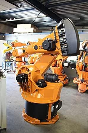 ROBOTS KUKA Varias Modelos: Amazon.es: Industria, empresas y ciencia