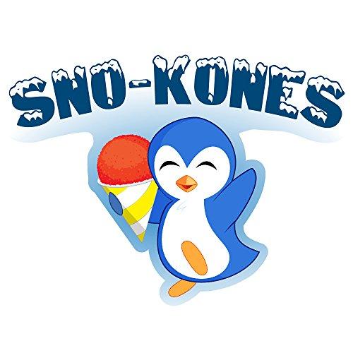 SNO-KONES 24