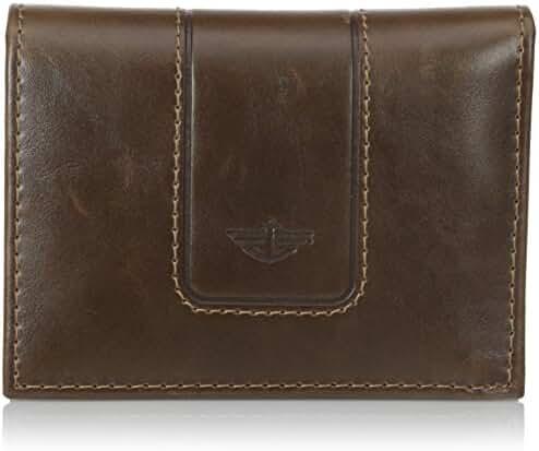 Dockers Men's L-Fold Wallet