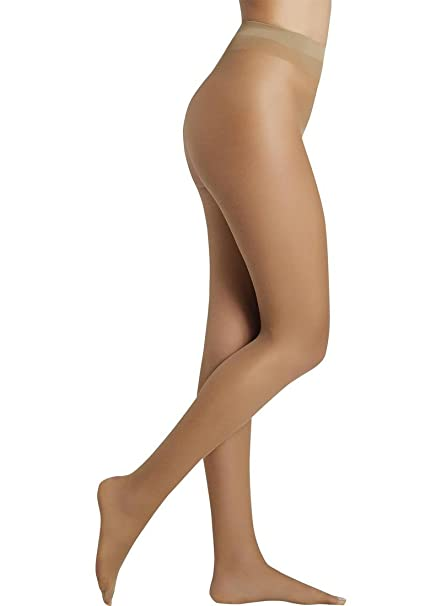 YSABEL MORA Panty Reductor 10 DEN 16408 Puntera Invisible (M)