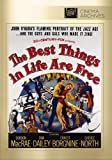 The Best Things In Life Are Free by Twentieth Century Fox Film Corporation by Michael Curtiz