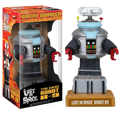 Funko Lost in Space Wacky Wobbler for sale  Delivered anywhere in USA