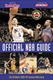 Official NBA Guide, Sporting News Staff and NBA Staff, 0892047178