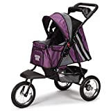 Guardian Gear Sprinter EXT II Stroller for Dogs, Cats, Pets