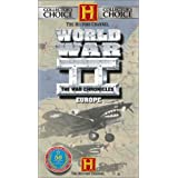 Wwii War Chronicles: War in Europe