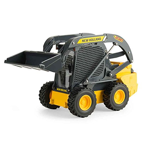 1: 16 Scale New Holland L2305 SkidSteer Vehicle