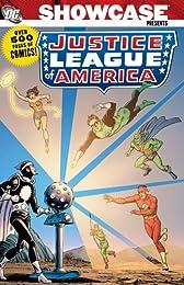 Showcase Presents: Justice League of America, Vol. 1