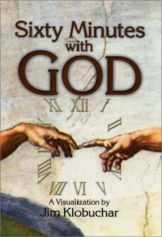 Sixty Minutes With God: A Puzzled Pilgrim Bares His Questions and His Neck in a Spirited Encounter with No. 1 PDF