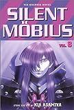 Silent Mobius, Vol. 8