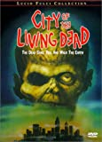 City of the Living Dead (Widescreen) [Import]