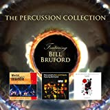 Percussion Collective Featuring Bill Bruford
