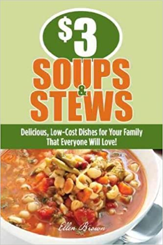 $3 Soups and Stews