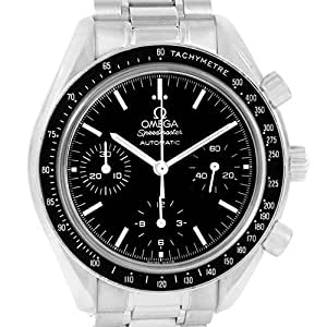 Omega Speedmaster Automatic-self-Wind Male Watch 3539.50.00 (Certified Pre-Owned)