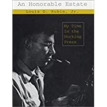 Honorable Estate