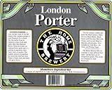 London Porter Home Beer Brewing Ingredient Kit